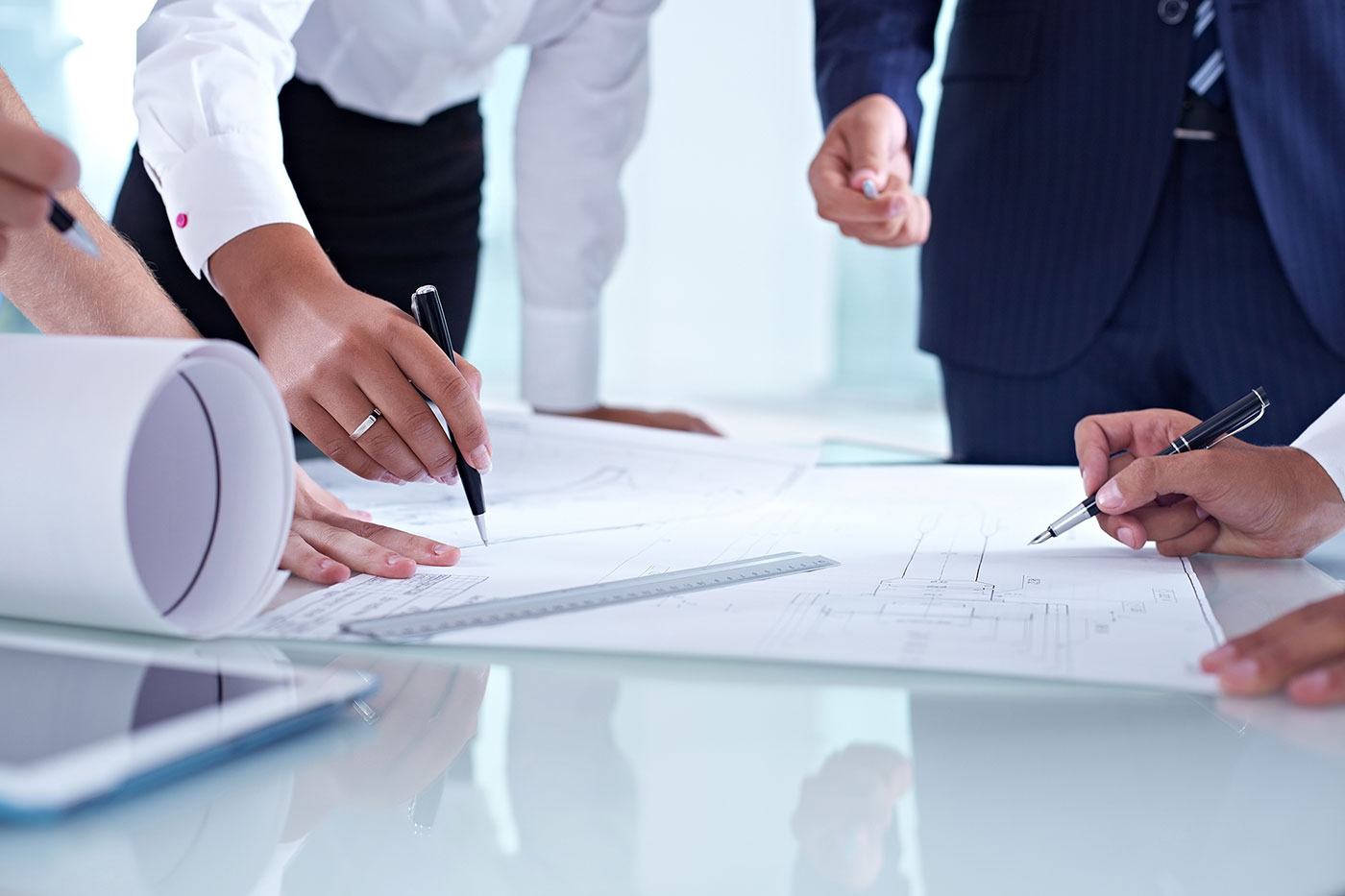 Skip the Lengthy RFP Process and Go with an Expert :: Energy